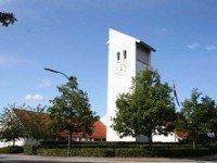 Fernisering – Mørdrup Kirke