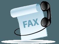 Faxens tid er forbi