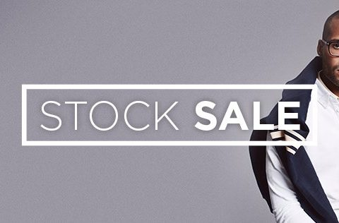 Kom til Stock and Sample Sale