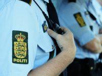 Politirapporten Helsingør