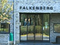 Foto: plejehjemmetfalkenberg.dk