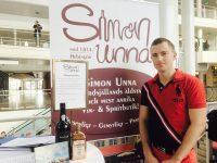 Lokal vinbutik søger butiksansvarlig
