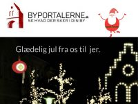 God jul & godt nytår