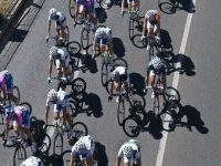ANDRE HAR VIST VEJEN: Den købehavnske cykelekspert Niels Hoe modtog for nylig GF Trafikpris, for sit arbejde med at skabe bedre og mere sikre cykelforhold for motionscyklisterne. Og nu efterlyser GF Fonden igen ideer fra borgerne - der er nemlig stort behov for borgernes medvirken til at vende den negative udvikling i ulykkesstatistikkerne. (Foto: Colourbox)