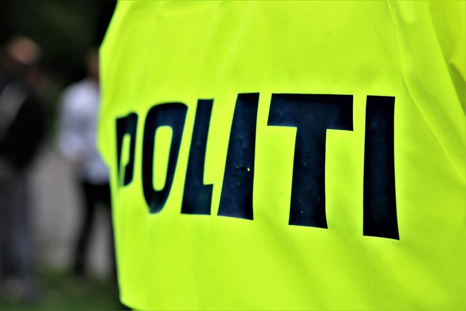 Politirapporten for Helsingoer Kommune i tidsrummet 2019-11-26 til 2019-11-15