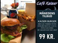 Foto: Cafe Kaiser