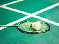 Badminton nedsætter risikoen for tidlig død