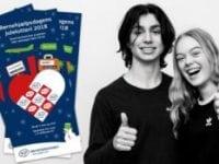 Børnehjælpsdagen relancerer Julelotteriet