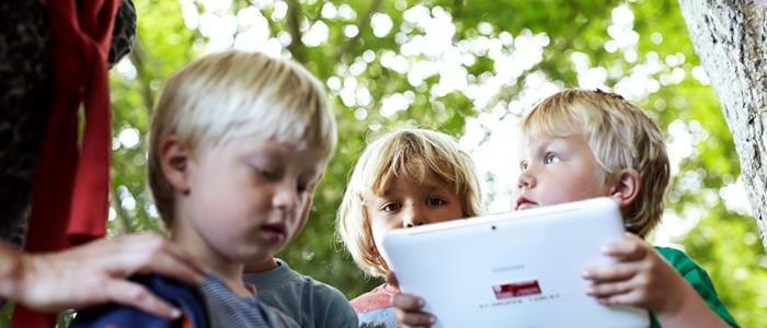 Helsingør Kommune indfører minimumsnormeringer i dagtilbud