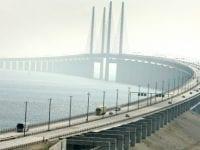 Høje hastigheder på Øresundsbroen skaber bekymring