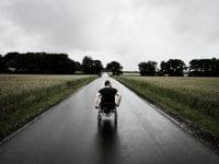 Mange trafikskadede kæmper med smerter