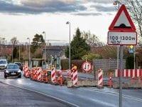 Hovevej og trafiksikre veje, foto: Helsingør kommune