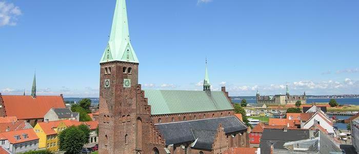 Mulighed for udendørs gudstjenester for kirker og andre trossamfund