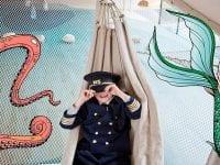 Påskeferie på Museum for søfart