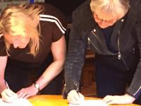 Aftale med lærerne, foto: Helsingør Kommune