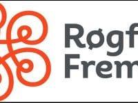 Røgfri fremtid Logo