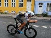 KMD Ironman, ny rute, foto: Helsingør kommune