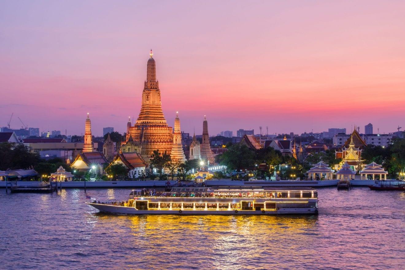 Hovedstadsfolket: Thailand er ikke kun ren badeferie