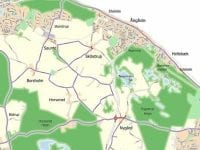 KMD Ironman, kort: Helsingør Kommune