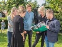 Nye tal: 45 procent af husene i Helsingør bliver solgt på under to måneder