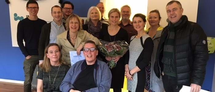 Nu kan du indstille kandidater til Helsingør Kommunes handicappris