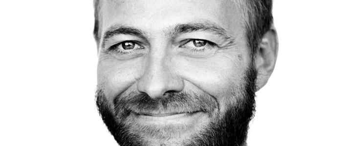 Mads Hasselgaard bliver ny skoleleder på Skolerne i Snekkersten