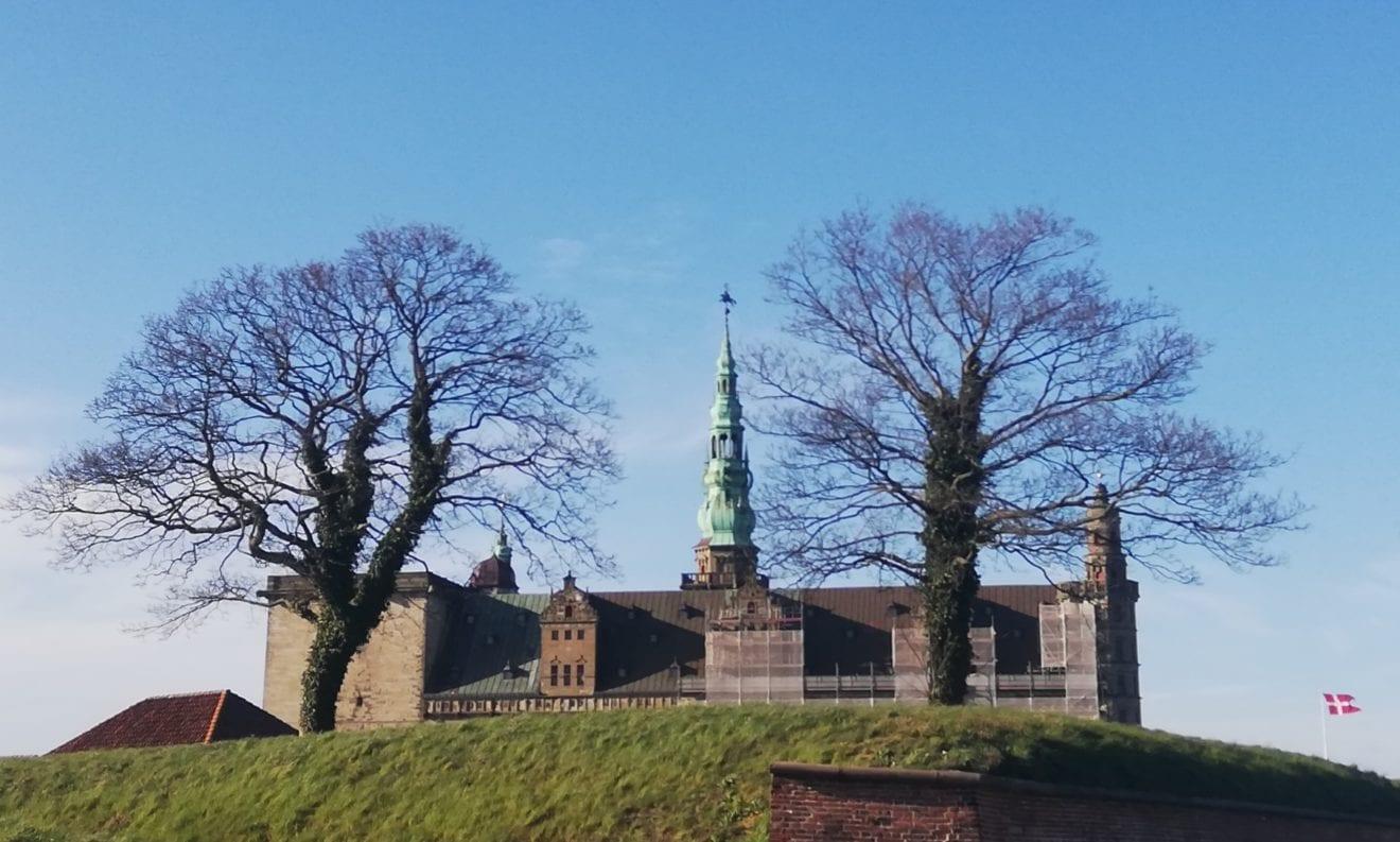 Kronborg åbner igen