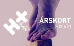 Salget af Helsingør Teaters årskort til sæson 2020/21 er i gang – snart kommer forestillingerne!