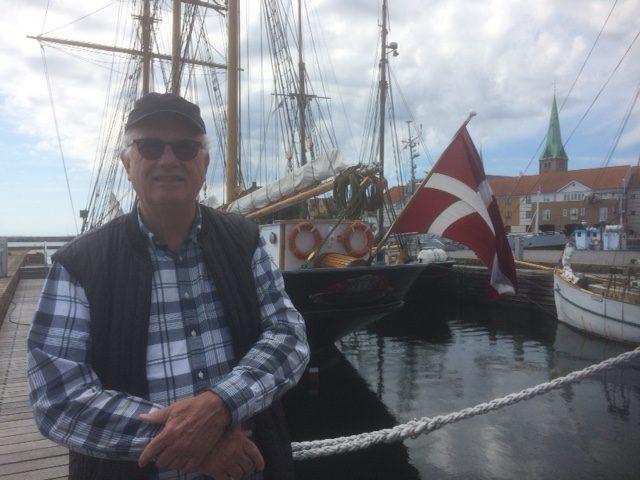 DEBAT: Køb en folkeaktie i skonnerten ZAR til glæde for Helsingør by