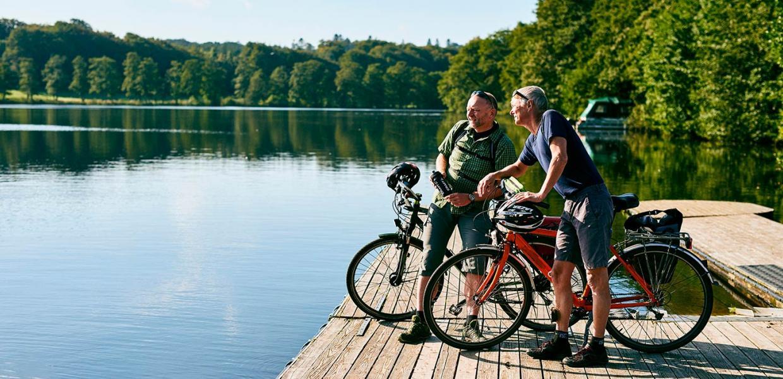Sådan fordeler  feriepengene sig på kommuner