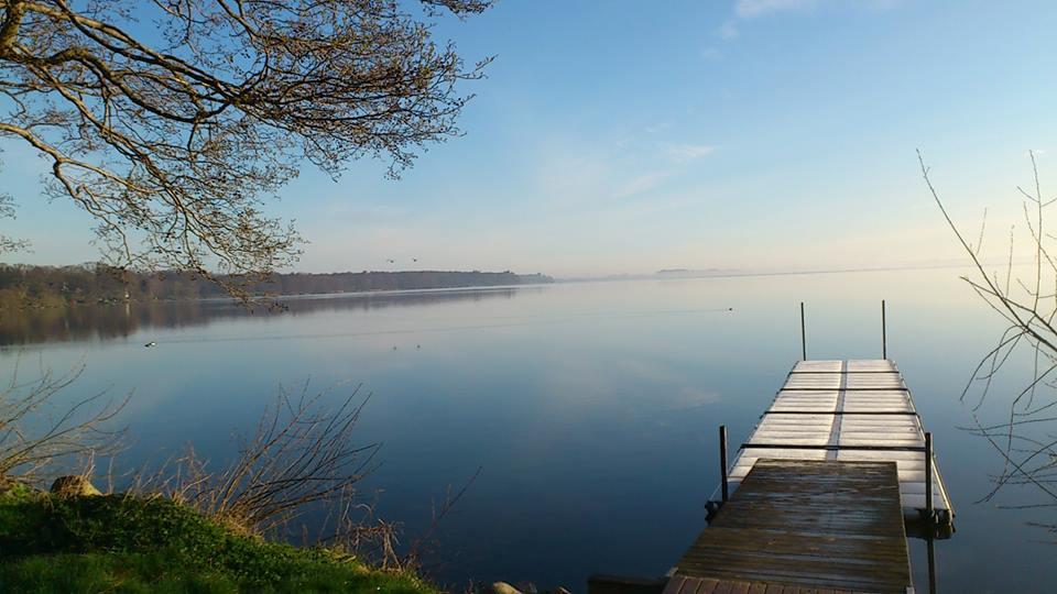 Udforsk de nordsjællandske søer fra vandsiden